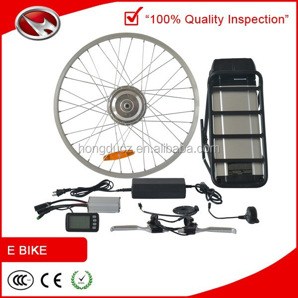 48v 1000w electric bike electric bicycle conversion wheel kit