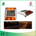 pavement blinking led road side solar driveway marker light