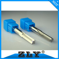 Hole cut reamer high precision shenzhen straight flute reamer