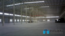 Steel Structure Workshop for Xiangyang Dong Sheng