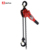 JenTan ratchet chain puller price bicycle hoist, 1.5 ton lever hoist scale