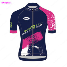 Private Label Wholesale Sublimation Sport Wear Mens Bodysuits Team Competition Cyling Wear