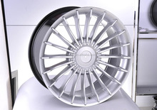 18inch car wheel for Bm alloy rim wheel rim alloy 5x105 rotiform replica alloy wheel with POWCAN and Baokang produce
