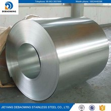 Hot dipped prepainted galvanized stainless steel sheet coil