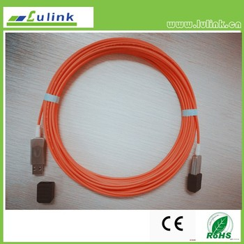 Fiber optical usb 3.0 to usb 3.0 cable