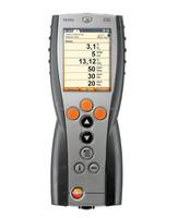 high accurate Testo 350 exhaust gas analyzer, portable flue gas analyzer testo 350
