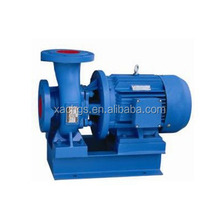 ISW goulds series centrifugal single stage pump manufacturer
