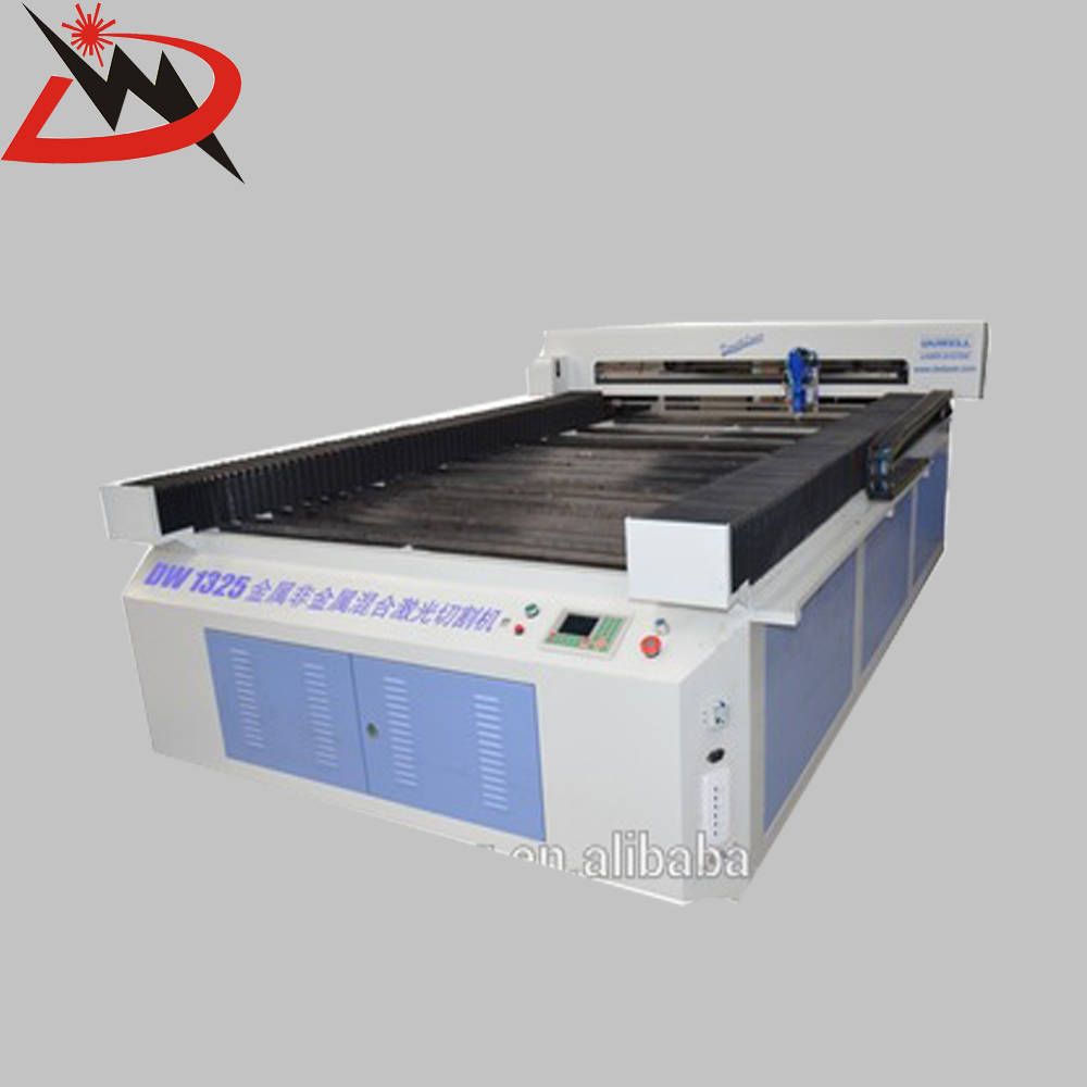 Dowell factory price 150w 200w acrylic wood co2 laser cutting machine with CE FDA