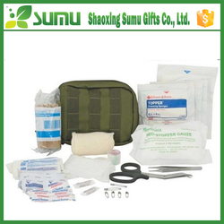 Hot Selling Good Reputation High Quality 2015 Car Emergency Kit