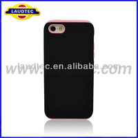 2 in 1 hybrid case for iphone 5c case new design for iphone 5c Laudtec