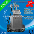 high power+280Kpa vaucum+Professional Salon vacuum cavitation rf slimming machine(best fat loss!!!)