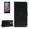 China Factory Price Wallet Style Flip Leather Cover Case for Microsoft Lumia 640 XL Case