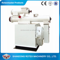 2016 Widely Used Rabbit Feed Pellet Mill Machine for Chicken Poultry Feed