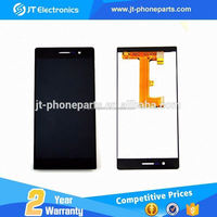 2014 New arrival for huawei ascend p6 lcd and digitizer accept paypal
