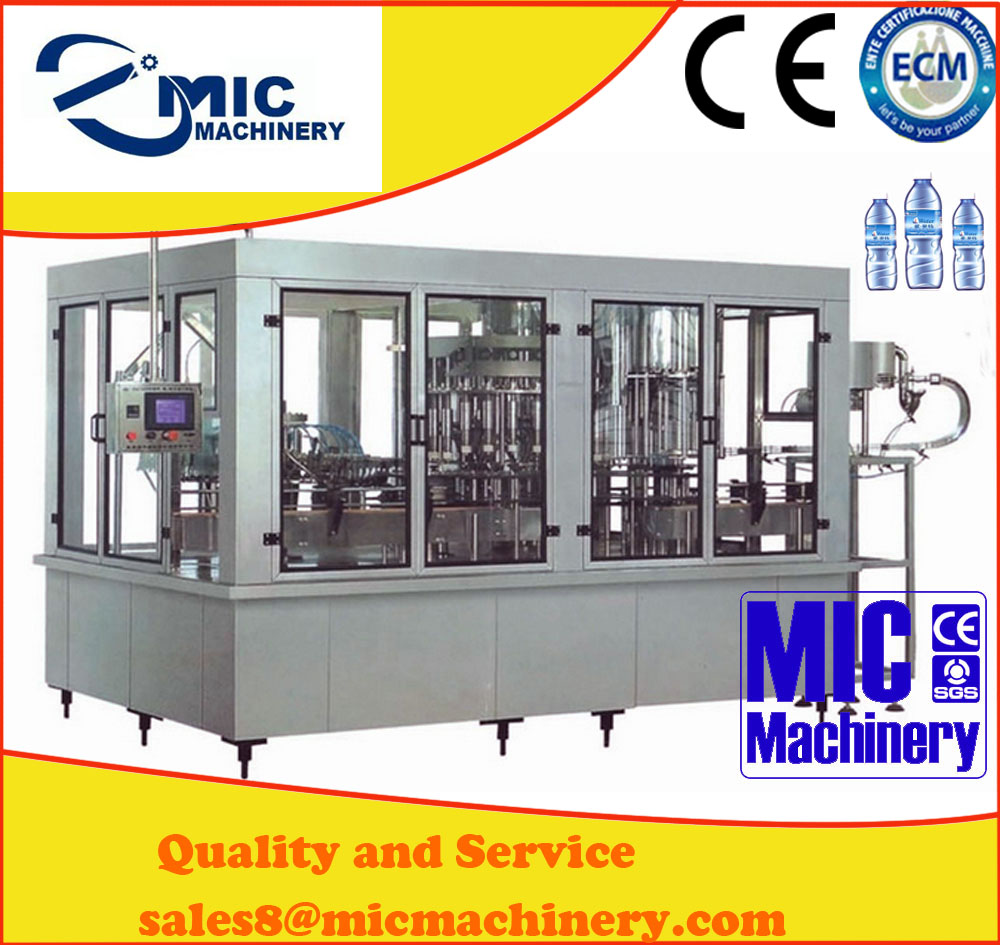 China good quality Full automatic 3 in 1 fruit juice machine with ce certificate