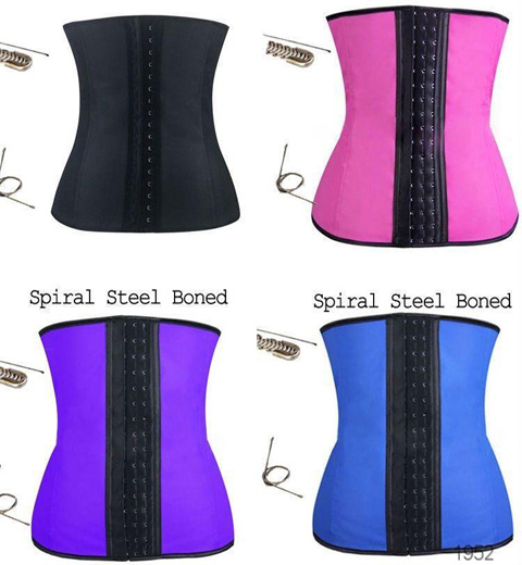 Instyles New arrival waist trainer corset / waist reducing corset / waist trimming corsets