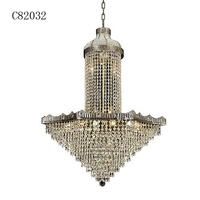 C82032 hanging light with lamp shade, night light wall clock, modern home accessories