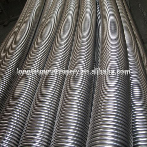 flexible stainless steel corrugated tube manufacturer