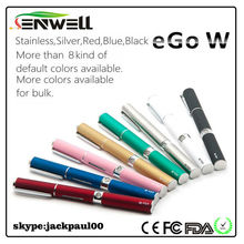 eGo-W Starter Kits 1100 mah top quality e cigarette kit