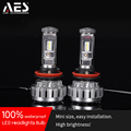 High Lumen car & motorcycle G5 led headlight kit h1 h3 h4 h7 h8 h11 880 9005 9006 9012 auto led headlamp bulbs