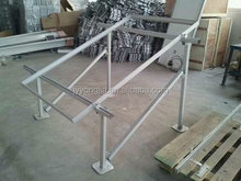 aluminum solar mounting system structure,hot sale! adjustable steel,new energy