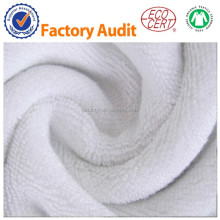 Wholesale bulk customize size organic fabric 100% bamboo towel