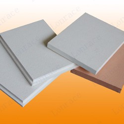 Soundproof CE Green Material 6mm Fiber Cement Board building material