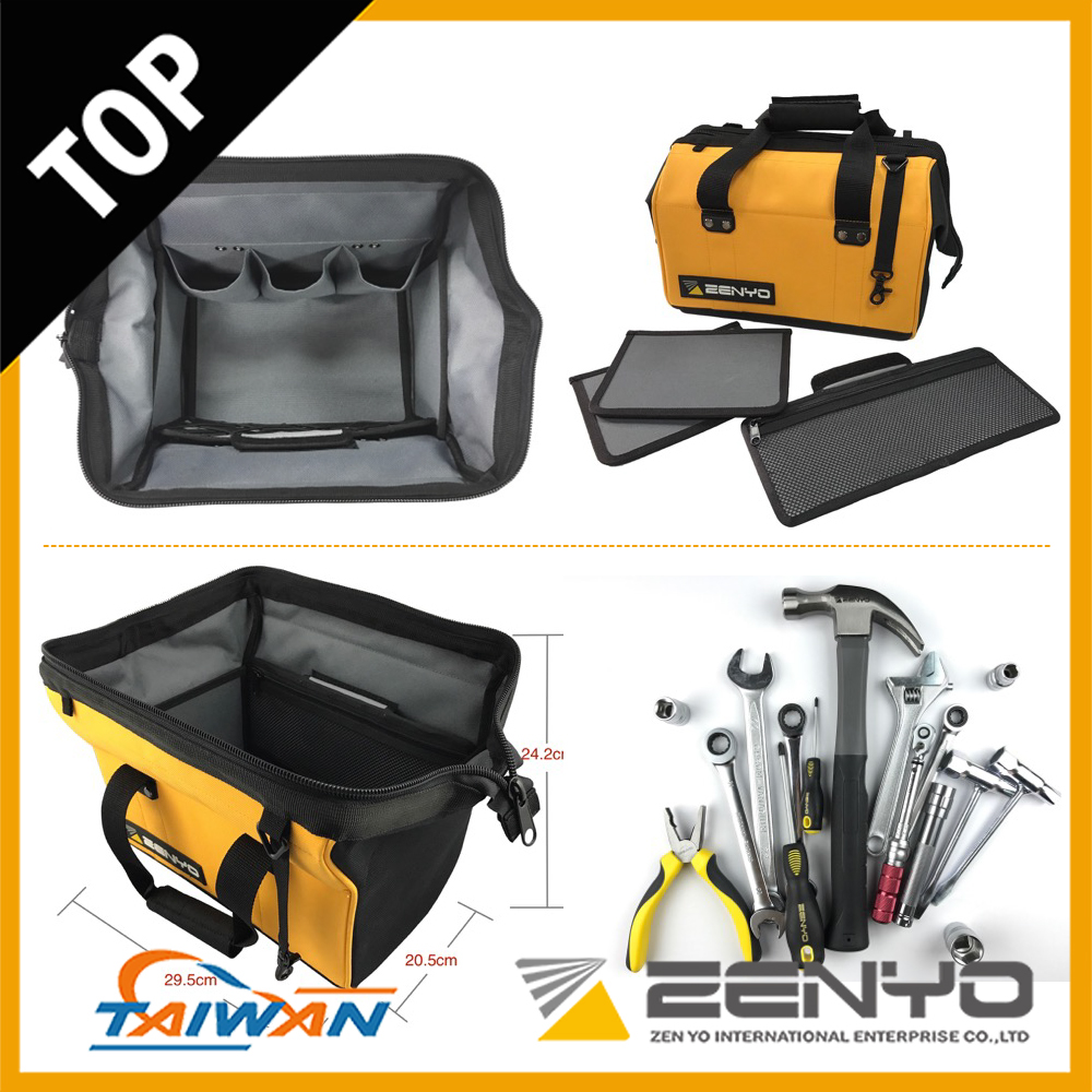 Folding Car Tool Zipper Bag By Zenyo Made In Taiwan Products