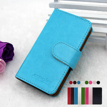 Wholesale High Quality Stand Wallet Flip Leather Case for Blackberry Q5