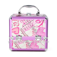 Hottest Sale Beauty Cosmetic Case / Vanity Makeup Kit