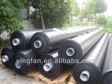 Waterproofing Polyethylene Membrane Price