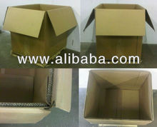 Quality Used Gaylord Boxes / Totes