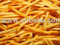 French Fries And Frozen Potato Products