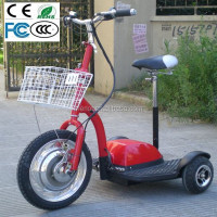 cheap mini 49cc trike gas scooter