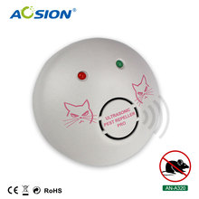 Aosion Home Ultrasonic electrical pest repeller,rat control device