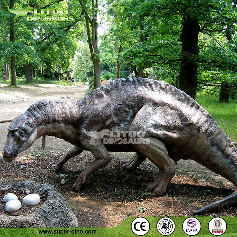 T-rex Animatronic Dinosaur for Sale