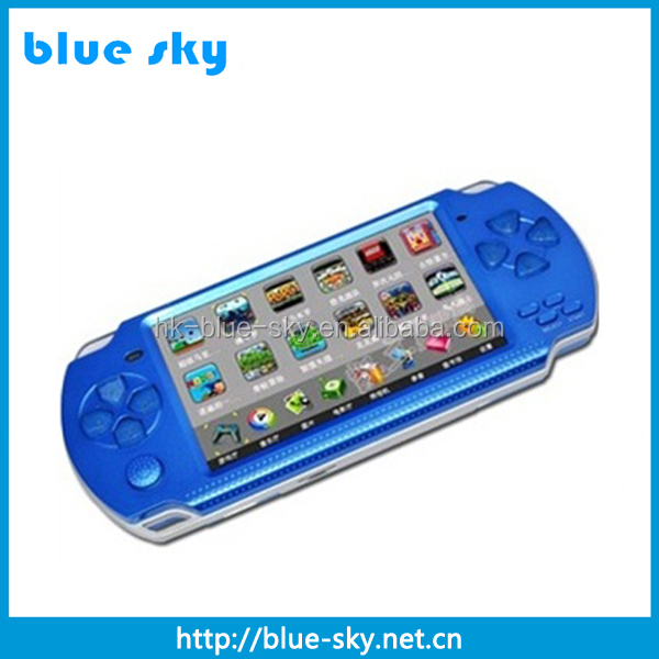2014 hot products !! Excellent & cheap mp5 player real capacity 8gb