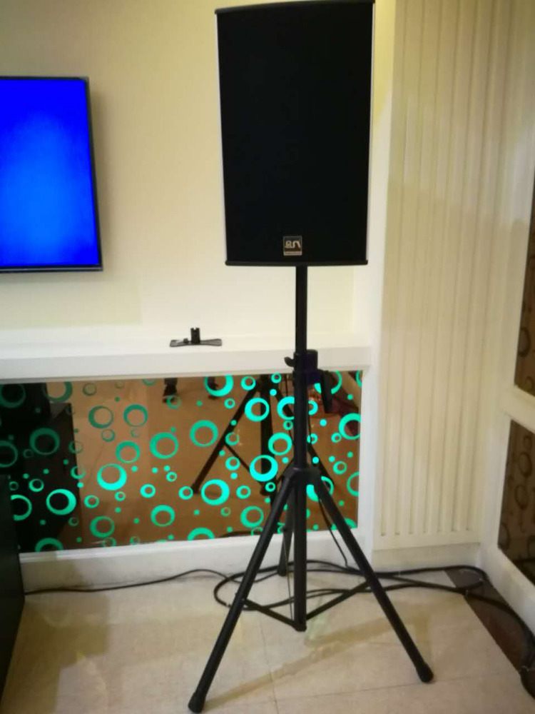 professional audio speaker system sound box stand