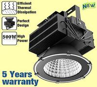 UL DLC SAA CE ROHS 5 years warranty Meanwell driver CRI>80 150W led industrial high bay lighting IP65