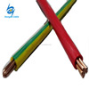 8 awg electrical wire 7 stranded copper conductor pvc insulated wire