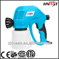 80W JSD80S lawn spray paint guns