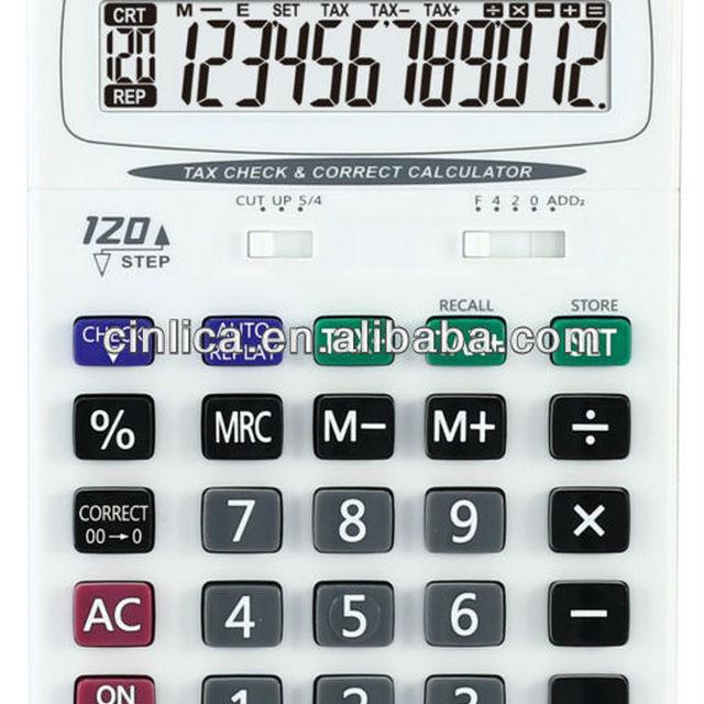 usb calculator keypad / calculator / electronic calculator