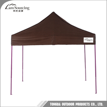 Factory 3x3m Aluminum Folding Tent, Gazebo, Pop/Easy Up Tent, Canopy