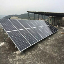 Complete set design easy installation off grid 1KW 2KW 3KW 5KW solar power system