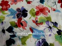 ladies wear,dress,shirt fabric,rayon printed fabric