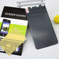 High clear Screen guard film for ZTE N9520 Boost Max