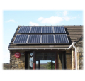 XRSOLAR 220v Single Phase 6000watt Solar System Off Grid For New House