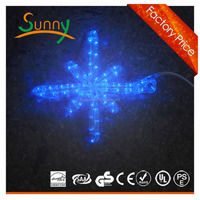 "36"" LED Twinkle Snowflake Light - Snowflake Light - China Led Christmas Light"