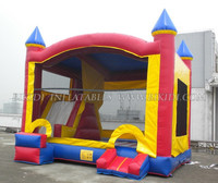 2015 popularcommercial bouncer/ air bouncer inflatable trampoline/ inflatable bouncer for sale B3072
