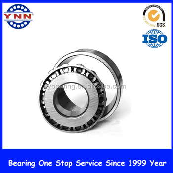 Single row trapered roller bearings traper roller bearings
